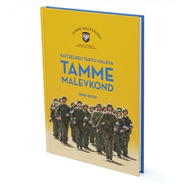 Raamat TAMME MALEVKOND.jpg